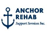 Anchor Rehabilitation Support Services, Inc. logo