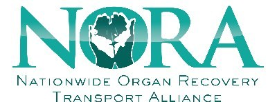 NORA, Nationwide Organ Recovery Transport Alliance