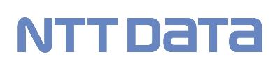 NTTデータマネジメントサービス株式会社のロゴ