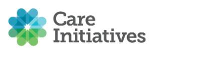 Care Initiatives logo