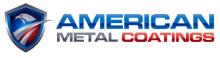 American Metal Coatings logo