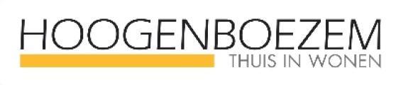 Logo van Hoogenboezem