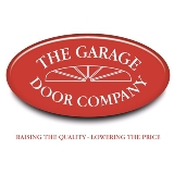 The Garage Door Company Ltd logo