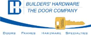 Builders' Hardware and Specialty Company