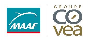 Logo MAAF Assurances - Groupe Covéa