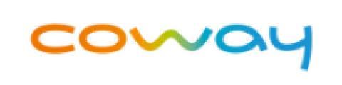 웅진코웨이 logo