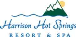 Harrison Hot Springs Resort and Spa logo