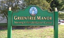 Greentree Manor Nursing & Rehabilitation Center