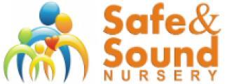 Safe & Sound Day Nursery logo