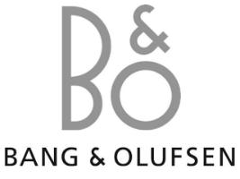 logo for Bang & Olufsen