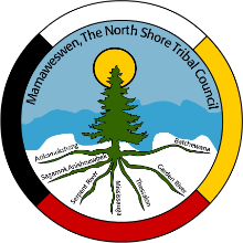 Mamaweswen, North Shore Tribal Council