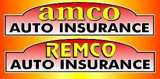 Amco & Remco Insurance