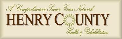 Henry County Health & Rehabilitation Facility