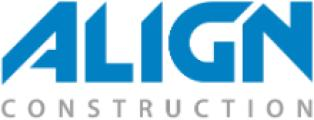 Align Construction Ltd logo