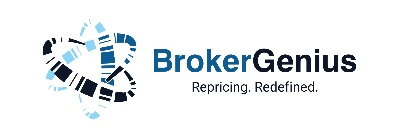 Broker Genius logo