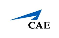 Logo CAE INC.