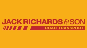 Jack Richards & Son Ltd logo