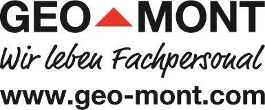 GEO-MONT Personaldienste GmbH-Logo