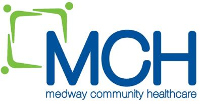 Medway Community Healthcare CIC logo