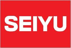 合同会社西友のロゴ