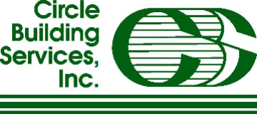 Circle Building Services, Inc. logo