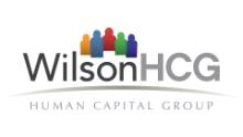 Logo WilsonHCG