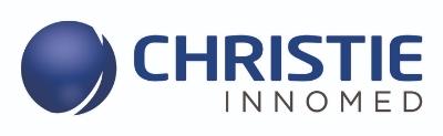 Logo Christie Innomed Inc