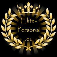 Logo firmy - ELITE Personal Agentur