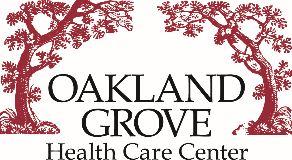 Oakland Grove Health Care Center logo