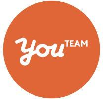 YouTeam Logo