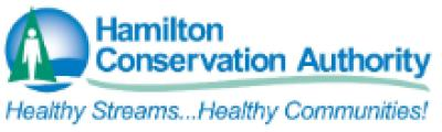 Hamilton Conservation Authority logo