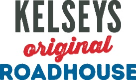 Logo Kelseys Original Roadhouse