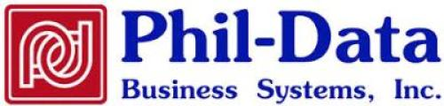 Phil-Data Business Systems, Inc. logo