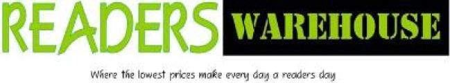 Reader's Warehouse logo