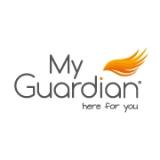 My Guardian logo
