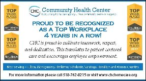 Community Health Center Homecare