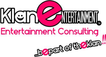 logotipo de la empresa Klan Entertainment