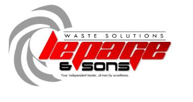 LePage & Sons