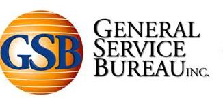 General Service Bureau Inc.