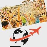 Logo Top Tour Animazione