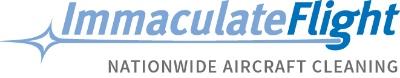 Immaculate Flight logo