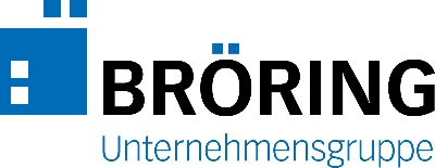 BRÖRING Unternehmensgruppe-Logo