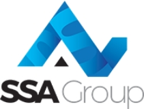 SSA Recruitment logo