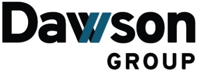 Dawson Group logo