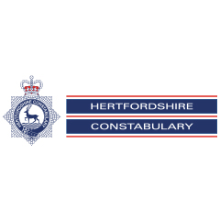 Hertfordshire Police logo
