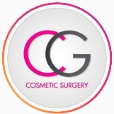 CG Cosmetic Surgery logo