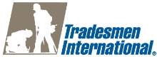 Tradesmen International logo