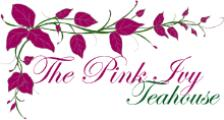 THE PINK IVY TEAHOUSE & GARDENS