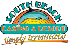 South Beach Casino & Resort logo
