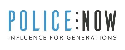 Police Now logo